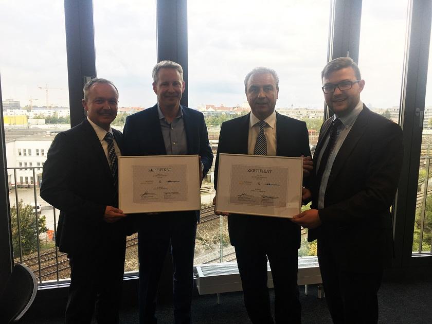panadress ist Partner der Energieforen Leipzig