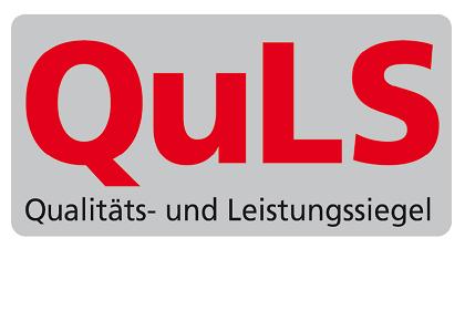 QuLS Qualitäts- und Leistungssiegel