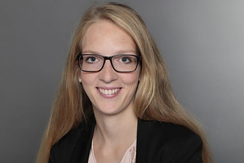 Laura Sailer - Projektmanagerin