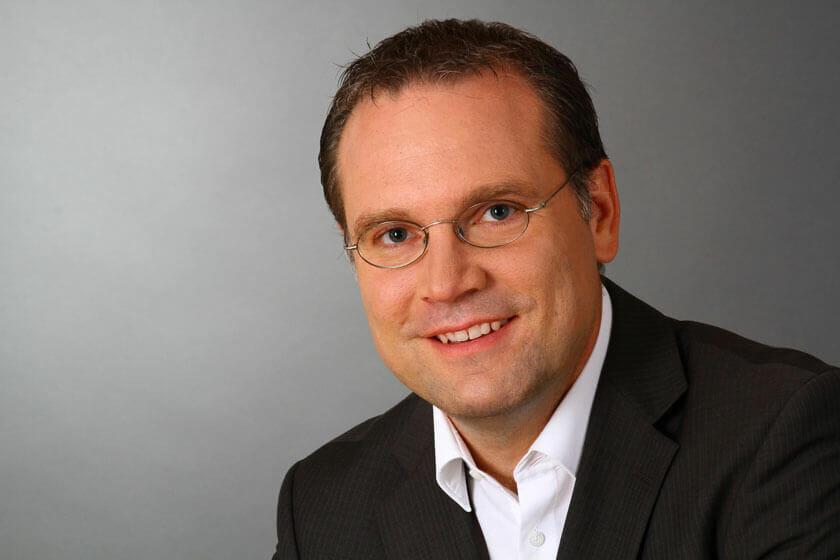 Olaf Grohmann - Prokurist, Gesellschafter