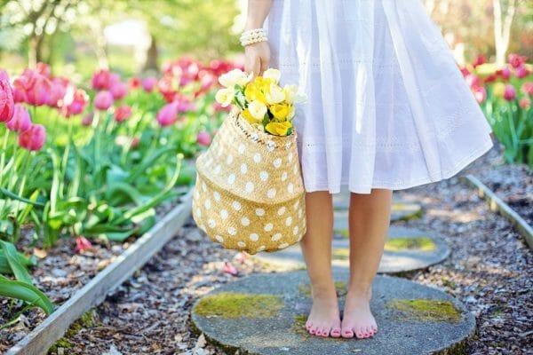 Kaufkraft Blumen und Garten Deutschland